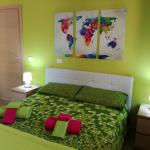 Casa Matisse, Siracusa