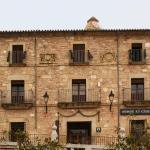 Hostal Meson la Cadena, Trujillo