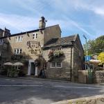 Bulls Head Inn, Glossop