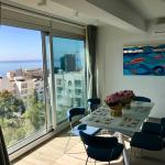 White Arches Vadim's Apartment, Limassol