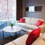 Wolfe Tone Street Apartments, Dublin