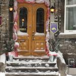 B&B Chez Hubert, Quebec City