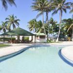 Conjunto Residencial y Espiritual Bocacanoa, Casa la siesta, Cartagena de Indias