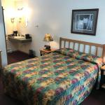 Harborview Inn, Seward