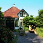 Holiday home Beeldentuin Schoorl,  Schoorl