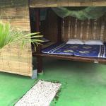 Borneo Homestay, Senggigi