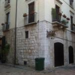 Il Basilisco, Bitonto