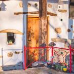 Handmade Natural Forest Home, Cluj-Napoca