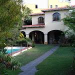 Green Sunny Apartment, Mendoza
