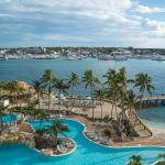 Warwick Paradise Island Bahamas - All Inclusive/Adult Only,  Nassau