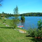 Chalets Chanteclair Resort, Val-David