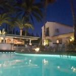 Banus Lodge, Marbella