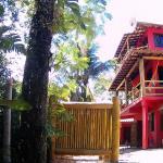 Mandacaru Chalés e Suítes, Ubatuba