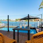 Hepburn Holiday Haven, Banksia Beach