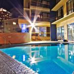 Capricorn One Beachside Holiday Apartments, Gold Coast