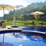 Great Mountain Views Villa Resort,  Sidemen