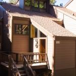 Northstar Townhome #75207 Townhouse,  Truckee