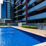 Exquisite Apartments Docklands, Melbourne