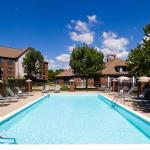 Homewood Suites Dayton-Fairborn,  Fairborn