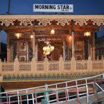 Morning Star Group Of Houseboats,  Srinagar