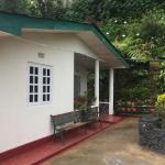 Villa Geranium, Nuwara Eliya