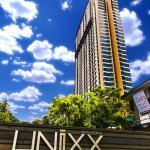 Unixx Condo, Pattaya South