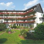 Hotel Pictures: Hotel Engelke am Schloß, Bad Pyrmont