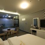 Shintra Tourist Hotel, Seoul