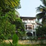 Green Kandyan Villa,  Kandy