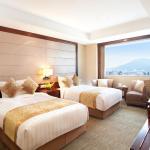 Crowne Plaza Nanjing Hotels & Suites,  Nanjing
