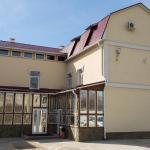 """Отель """"Южный"""",  Novovoronezh"""