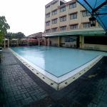 Hotel Agas Internasional, Solo