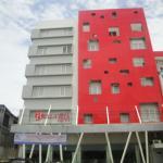 Bella Vita Hotel,  Kupang