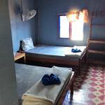 Otres Mom's House, Sihanoukville