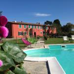 Country House Podere Le Rane Felici, Fauglia