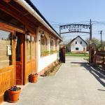 Vérteslovas Tábor,  Vértesboglár