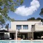 Villa d'architecte - La Corbusière, Lorgues