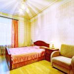 Z&Officially Apartments - Sytninskaya 1,  Saint Petersburg