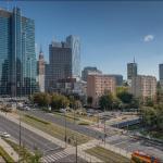 P&O Apartments Rondo ONZ, Warsaw
