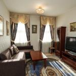 Квартира8, Saint Petersburg