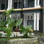 CF Komodo Hotel,  Labuan Bajo