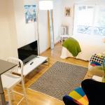 Apartamento Amsterdam, Madrid