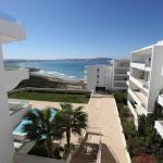 Appartement vue sur Mer, Tangier