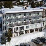 Hotel Alpina, Davos