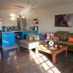 Appartement Durance,  Avignon