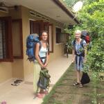 Shirley's homestay,  Galle