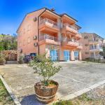 Apartments Daiana 1267, Rabac