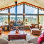 Hillside View Vacation Home,  Truckee