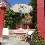 Villa Frederike, Alonnisos Old Town