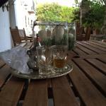Hosteria La Bordalla,  Jimena de la Frontera